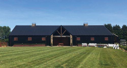 Woburn Farm